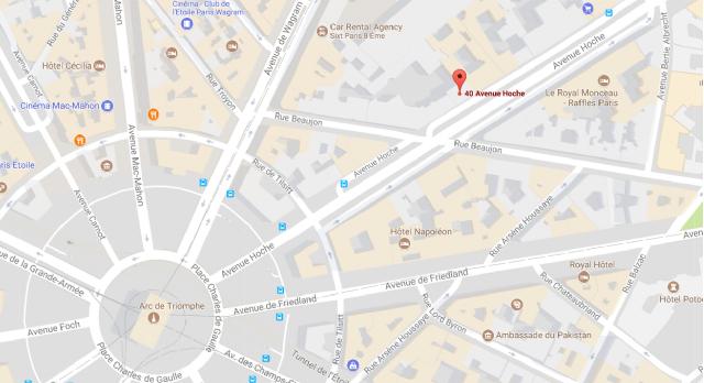 Savills Investment Management | Paris